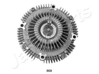 VISCOCOUPLEUR de VentilateurMVF-4207
