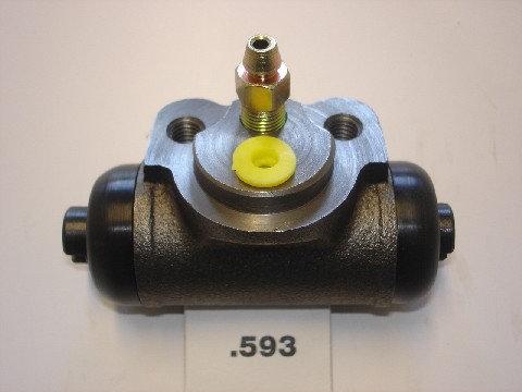 copie de Cylindre de roue droit avec purgeurMWC-2593