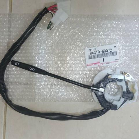 Commodo de clignotants (origine toyota) 84310-60072