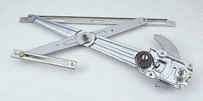 Mécanisme de vitre electrique droit livré sans moteur lmv1151