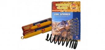 Kit suspension complet + 5 cm sk011