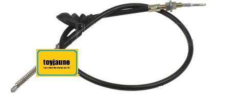 CABLE de FREIN à MAINL: 650mm - CentralMBC-2160