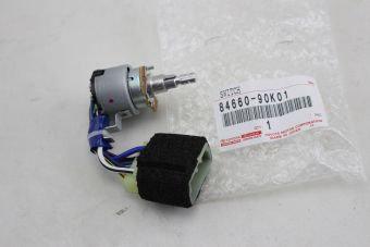 contacteur de ventilation ( sans clim )84732-90K01