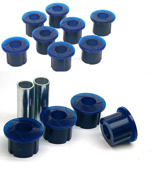 BAGUES de LAMES Polyuréthane SuperPro (Jeu pour 2 côtés)KIT5142RK