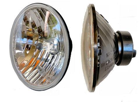 Optiques verres lisses ( la paire ) STARO-63688x2