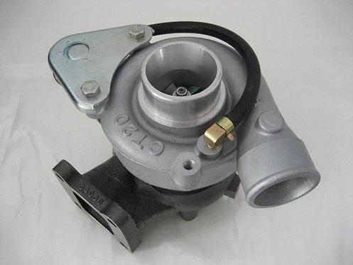 Turbo neuf avec kit joints eq : ( 17201-54060 )