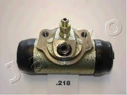 Cylindre de roue pistons avec encoches MWC-2218