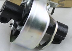 Flector de colonne de direction 48071-VS40B