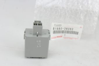 Centrale clignotante 24 V 81980-36060