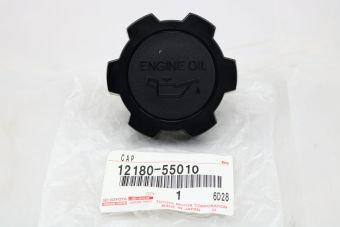 Bouchon de remplissage d'huile moteur 12180-55010