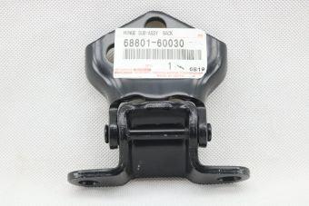 Charnière de porte de coffre 68801-60030