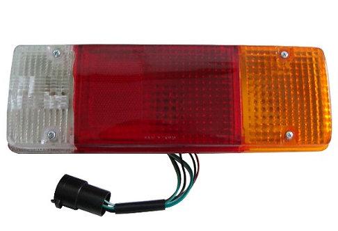 FEU Arrière  Pick-up droit ou gauche prise ronde TLC75-70210