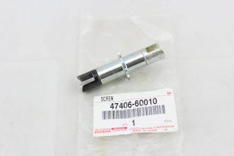 Ratrapage d'usure arriere droit pour freins à disques 47406-60010