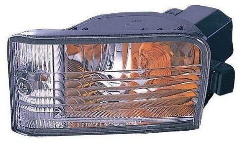 CLIGNOTANT de Pare-Choc AVGJusqu'àu 07/2003 TA200-68001