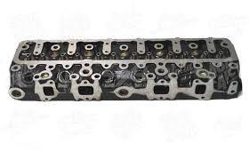 CULASSE Nue 6 Cylindres Diesel - Moteur H TH001-CNN01C