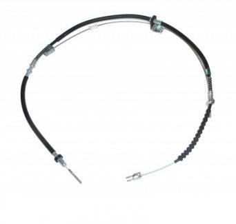Cable de frein a main LJ 73 uniquement TLC73-46410
