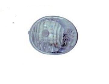 ANTIBROUILLARD AVDA partir du 07/2003 - Rond TA201-69002