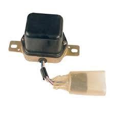 Régulateur de tension 5 broches 24v (origine Toyota) 27700-57010