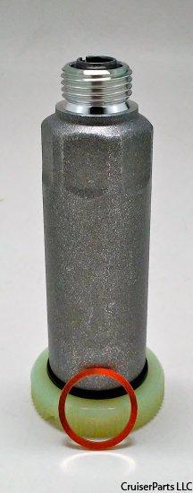 Pompe d'amorçage (adaptable) 22501-77021
