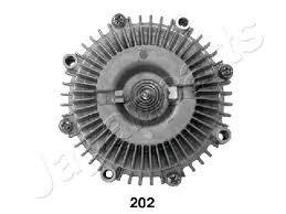 Viscocoupleur de ventilateur mvf-4202