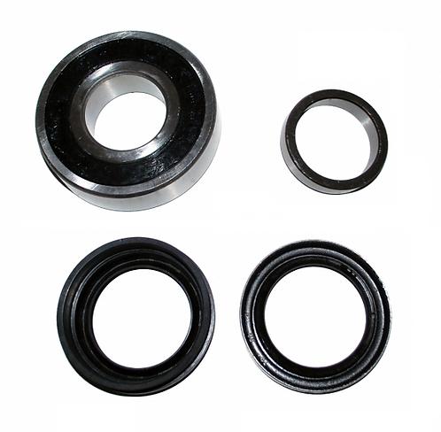 Roulement roue arrière origine frein a tambour  kit+ frête MWB-8r208+oe