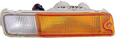 FEU de Pare-Choc AVDJusqu'à 2000 - Bicolore MK741-68412E