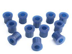 Kit silent-blocks de lames pour un essieu ext : 35 mm int : 18 mm SPF-2260K
