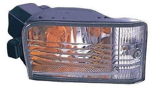 CLIGNOTANT de Pare-Choc AVDJusqu'àu 07/2003 TA200-68002
