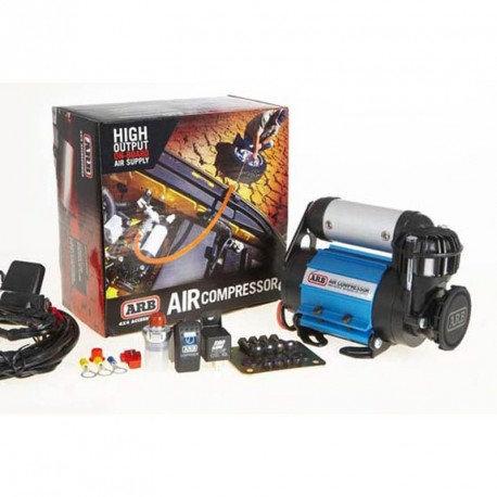 Compresseur ARB 24V pour Air Locker ou gonflage Référence  CKMA24
