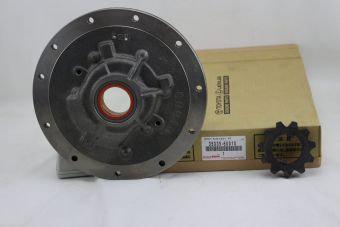 Pompe à huile de boite auto a440f / a442f 35035-60010