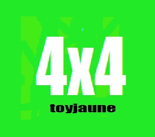 LAME de Pare-Choc AvantModèle Avec treuil d'origineTLC81-23110