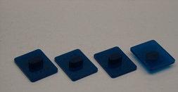 Patins anti-bruit de lames SPF1419K