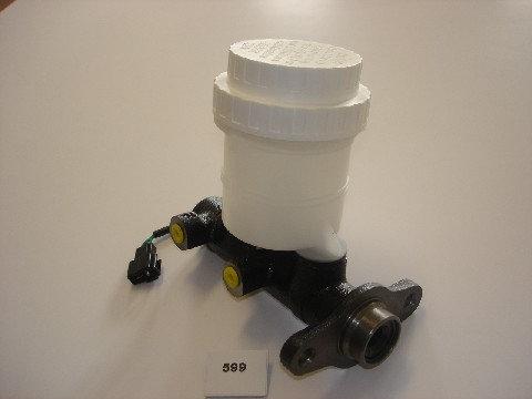 maitre cylindre pajero