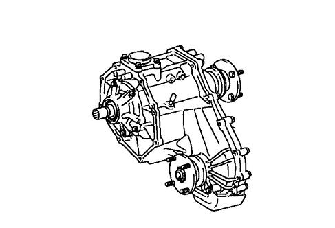 boite-de-transfert-toyota-kdj120