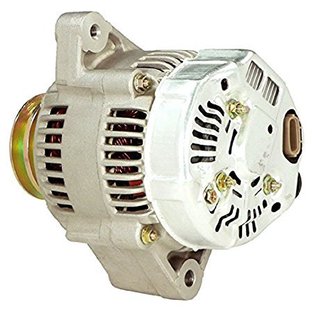 Alternateur 12V 80A Broche rectangulaire 27060-66070