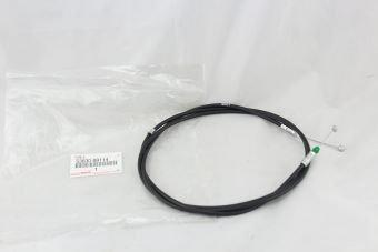 Cable d'ouverture de capot 53630-89114