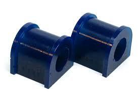 Cavaliers de barre stabilisatrice hauteur 35mm - barre Ø 25mmSPF1450-25K