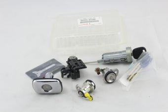 Kit barrillets complet ( TOYOTA ) 69005-60280