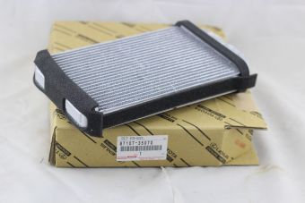 Radiateur de chauffage d'habitacle 87107-35070