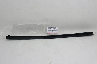 Lèche-vitre gauche N°5 67046-60010