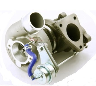 Turbo neuf avec kit joints eq : ( 17201-67010 )