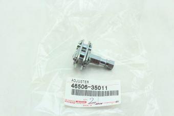 Came de réglage de frein à main sur transmission 46506-35011