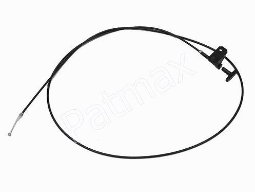 Cable d'ouverture  de capot 53630-90K01