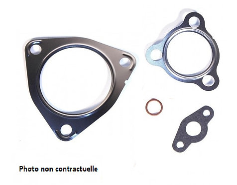Kit joints  pour turbo 17201-67010
