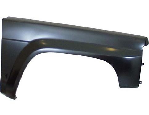 AILE AVDAvec trou d'antenne - Sans trou de répétiteurNGR60-11212