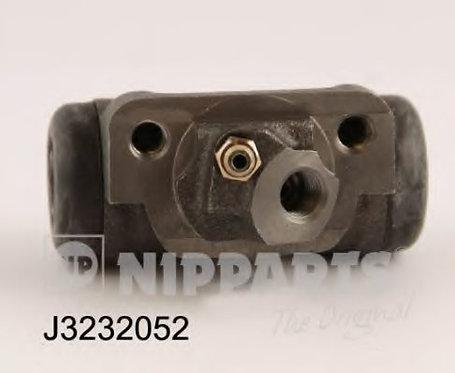 CYLINDRE de ROUE ARPiston Ø 22mm  Montage sur flasque Ø 32,9mm MWC-2T03