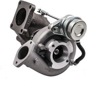 Turbo neuf + Kit joints jusqu'au 07/2002  EQ: 17201-17040