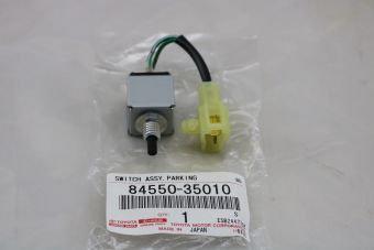 Contacteur de frein à main 84550-35010