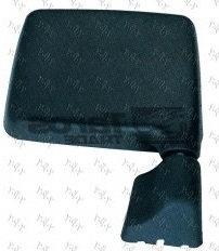RETROVISEUR Droit Plastique - Modèle rétroviseur à l'horizontalSSJ42-RM002