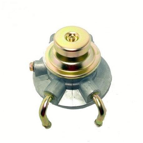 SUPPORT de Filtre à Carburant2 Raccords Ø 8mmMFS-3011